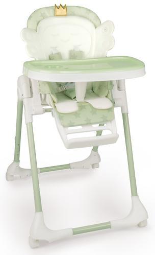 Стульчик для кормления Happy Baby Wingy Grass (8)