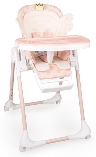 Стульчик для кормления Happy Baby Wingy Rose (8)