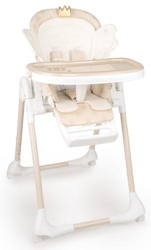 Стульчик для кормления Happy Baby Wingy Sand (8)
