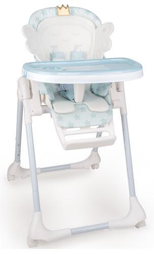 Стульчик для кормления Happy Baby Wingy Sky (8)