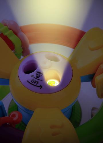 Игровой центр Happy Baby IQ-Base (13)