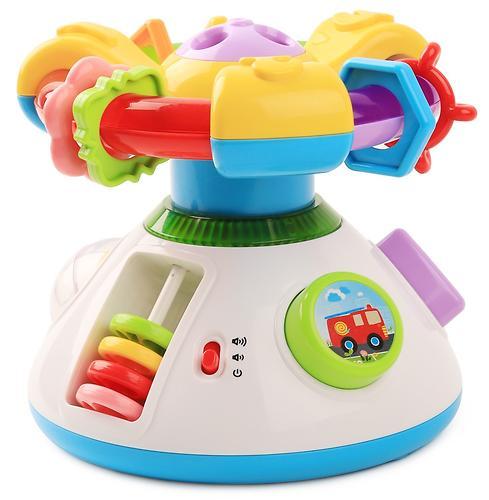 Игровой центр Happy Baby IQ-Base (9)