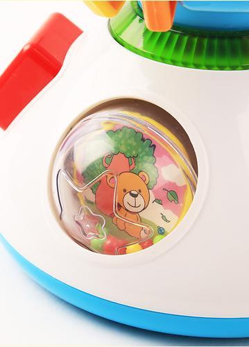 Игровой центр Happy Baby IQ-Base (14)
