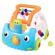 Игрушка-Каталка Happy Baby Boggi