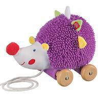 Игрушка-каталка Happy Baby Speedy Hedgecog