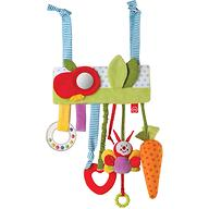 Игрушка-подвеска Happy Baby Jolly Garden