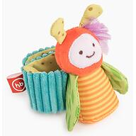 Браслет-погремушка Happy Baby Пчёлка Маринка