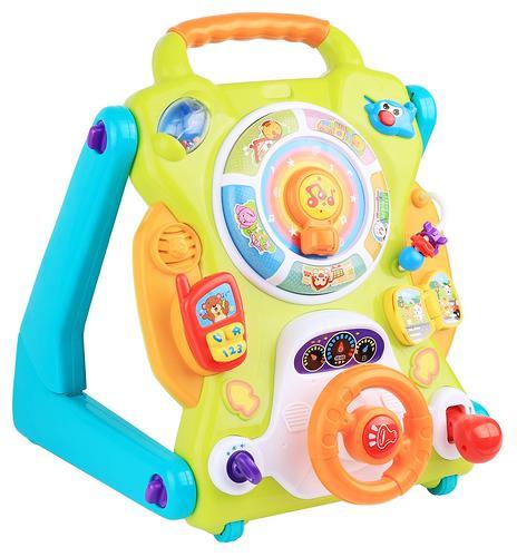 Игровой центр Happy Baby IQ-Center (4)