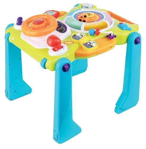 Игровой центр Happy Baby IQ-Center (5)