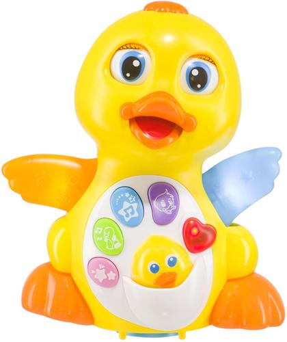 Игрушка Happy Baby музыкальная Quacky (3)