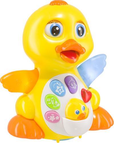 Игрушка Happy Baby музыкальная Quacky (4)