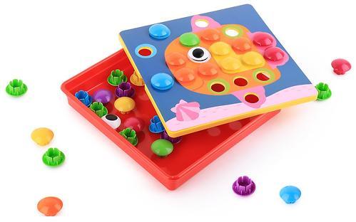 Игрушка-пазл Happy Baby Art-Puzzle (8)
