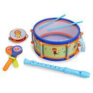 Набор музыкальных игрушек Happy Baby 331850 La La Band