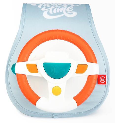 Игровой руль Happy Baby Pilot (8)