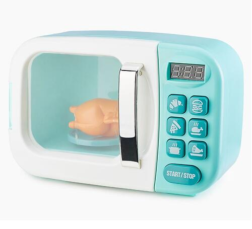 Микроволновая печь Happy Baby Lunch Time Mint (5)