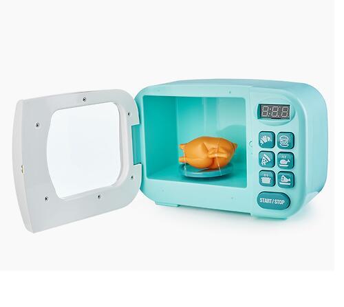 Микроволновая печь Happy Baby Lunch Time Mint (6)