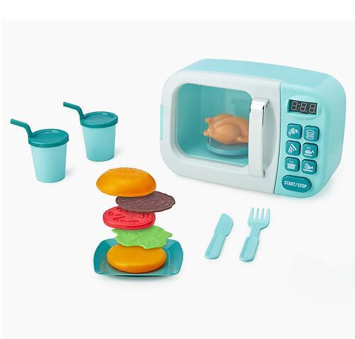 Микроволновая печь Happy Baby Lunch Time Mint (7)