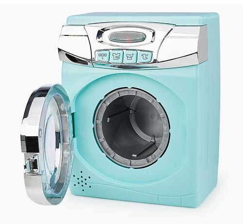 Стиральная машина Happy Baby Laundry Time Mint (6)
