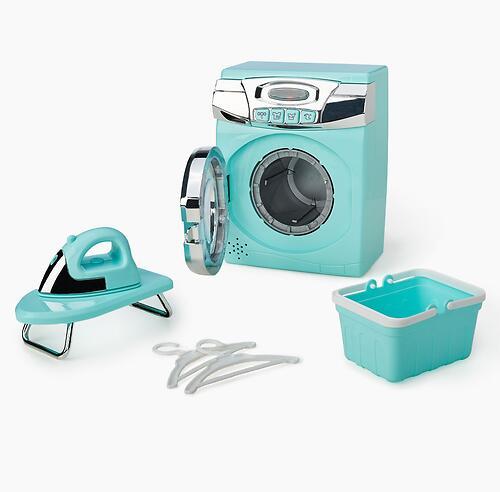Стиральная машина Happy Baby Laundry Time Mint (7)