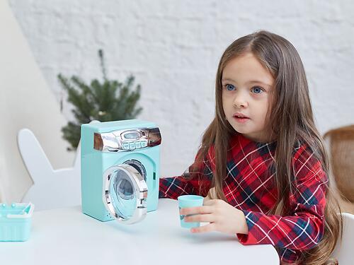 Стиральная машина Happy Baby Laundry Time Mint (8)