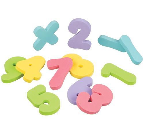 Набор игрушек Happy Baby для ванной GENIUS (13)