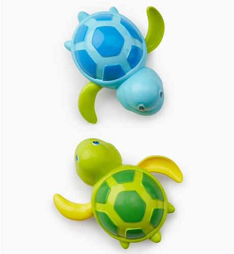 Игрушка Happy Baby Swimming Turtles Blue and Green (4)