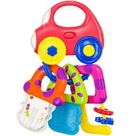 Музыкальный брелок Happy Baby Baby car keys