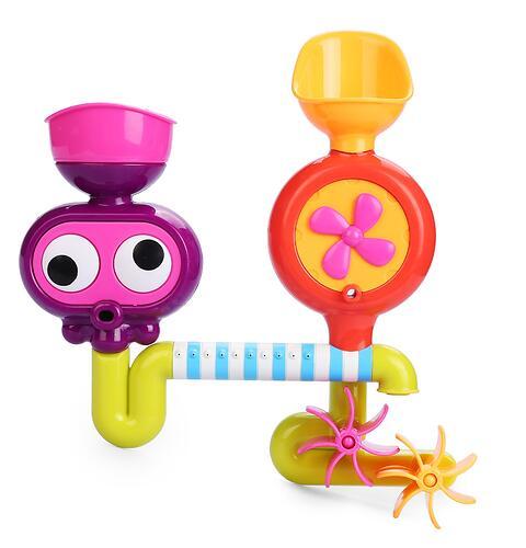 Набор игрушек Happy Baby для ванной EUREKA (8)