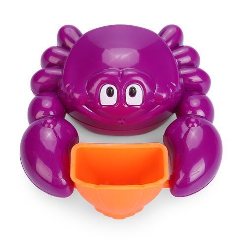 Набор игрушек Happy Baby для ванной EUREKA (10)
