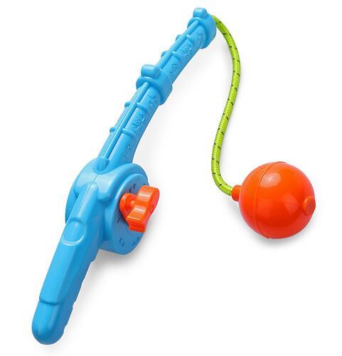 Набор игрушек Happy Baby для ванной FISHMAN (6)