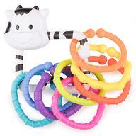 Погремушка Happy Baby Moo-Ring