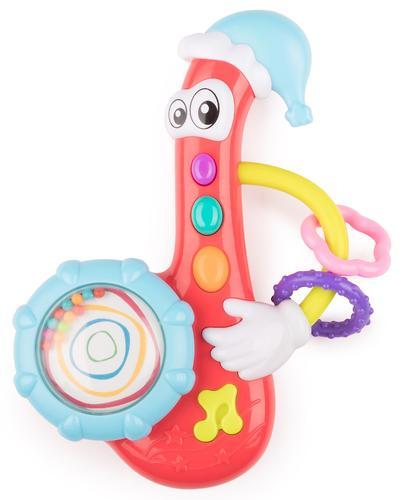 Музыкальная игрушка Happy Baby Jazzy (3)