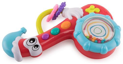 Музыкальная игрушка Happy Baby Jazzy (4)