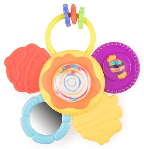 Развивающая игрушка Happy Baby Candy Flo (3)