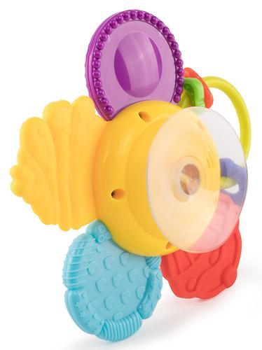 Развивающая игрушка Happy Baby Candy Flo (4)
