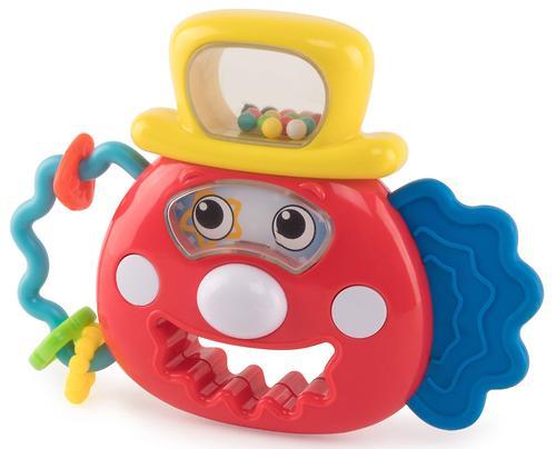 Развивающая игрушка Happy Baby Toddy (4)