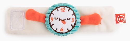 Браслет-погремушка Happy Baby Весёлые Часики (4)