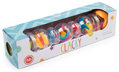 Развивающая игрушка Happy Baby Clacky (4)