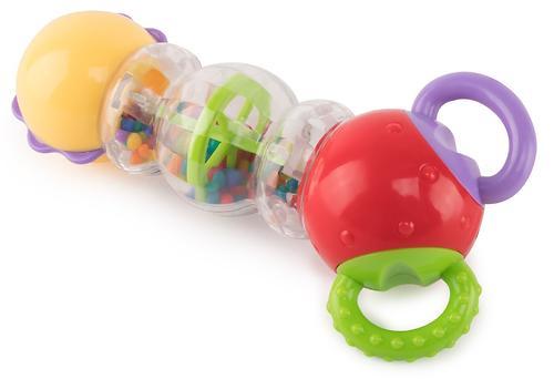 Развивающая игрушка Happy Baby Ratchet (5)