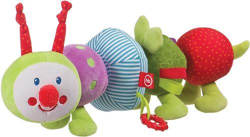 Игрушка Happy Baby IQ-Caterpillar (5)