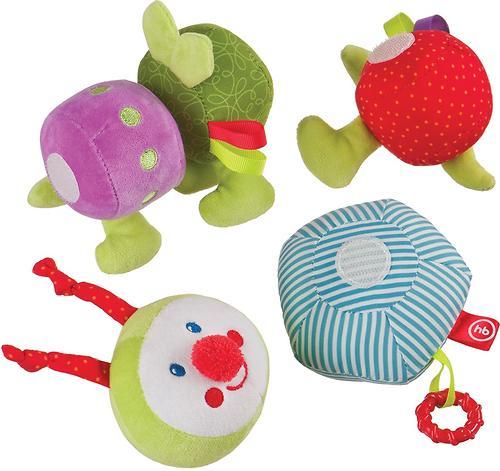 Игрушка Happy Baby IQ-Caterpillar (7)