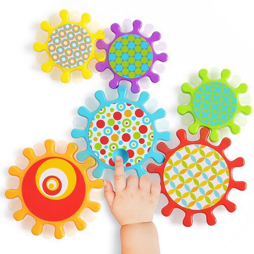 Набор игрушек Happy Baby Mechaniks (5)