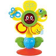 Музыкальная игрушка Happy Baby на присоске Fun Flower