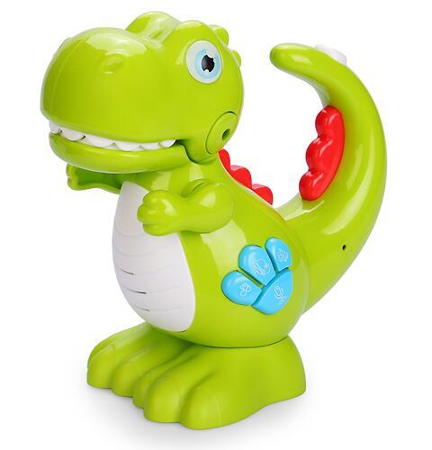Игрушка Happy Baby динозаврик Rexy (6)