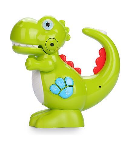 Игрушка Happy Baby динозаврик Rexy (7)