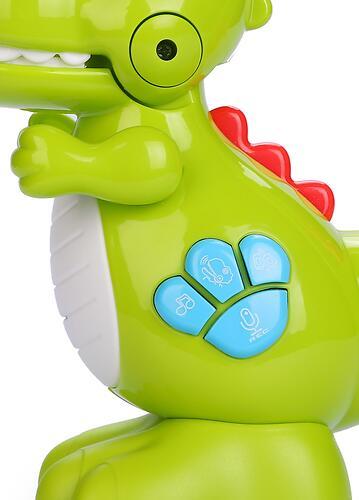 Игрушка Happy Baby динозаврик Rexy (8)