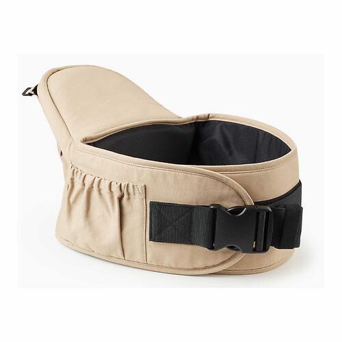 Рюкзак-переноска Happy Baby BABYSEAT 40029 Beige (17)