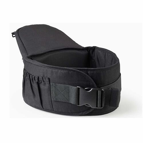 Рюкзак-переноска Happy Baby BABYSEAT 40029 Black (17)