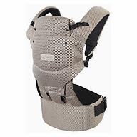 Рюкзак-переноска Happy Baby BABYTOUR 40030 Light Grey