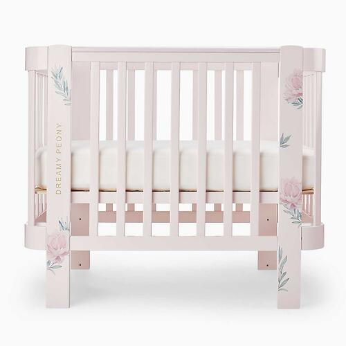 Люлька Happy Baby MOMMY LOVE 95024 Pink (16)